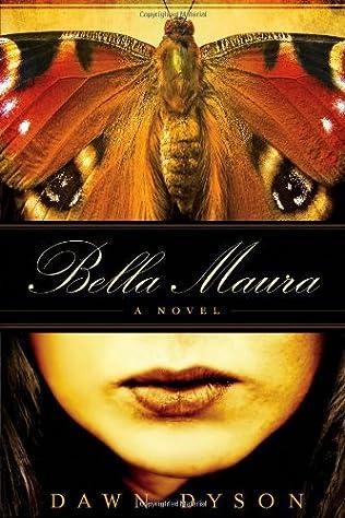 book cover of Bella Maura