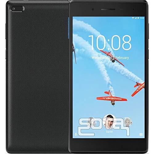 Lenovo Tab 7 TB-7304I Tablet - 7 Inch, 16GB, 1GB RAM, 3G, Slate Black (3G Tablet) International Charger