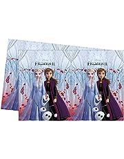 Disney Frozen 2 99487 Table Cover, Blue