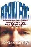 Brain Fog, Binyamin Rothstein, D.O., 0595338941