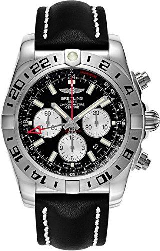 Breitling Chronomat GMT AB0413B9/BD17-442X
