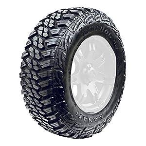 Kanati Mudhog KU252 All-Terrain Radial Tire - 265/75R16 123Q