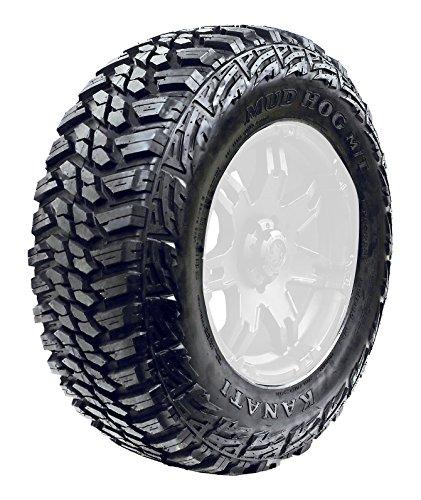 Kanati Mudhog KU252 All-Terrain Radial Tire - 315/75R16 121Q