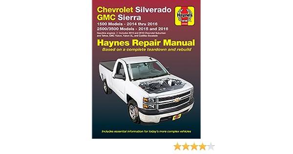 2015 colorado repair manual