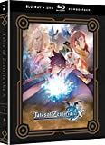 Tales of Zestiria the X: Season One (Blu-ray/DVD Combo)