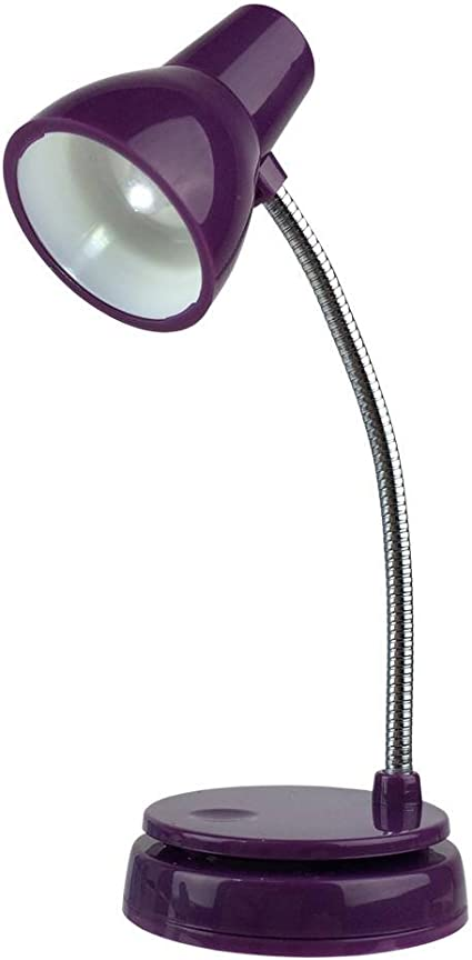 Tiny Task Light Purple Mighty Bright Amazon De Kuche Haushalt