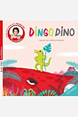 Dingo Dino (French Edition) Hardcover
