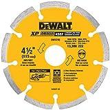 DEWALT DW4740 4-1/2-Inch by .250 XP tuck point