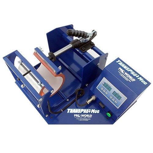 Trans Pro 3 in 1 Mug Heat Press