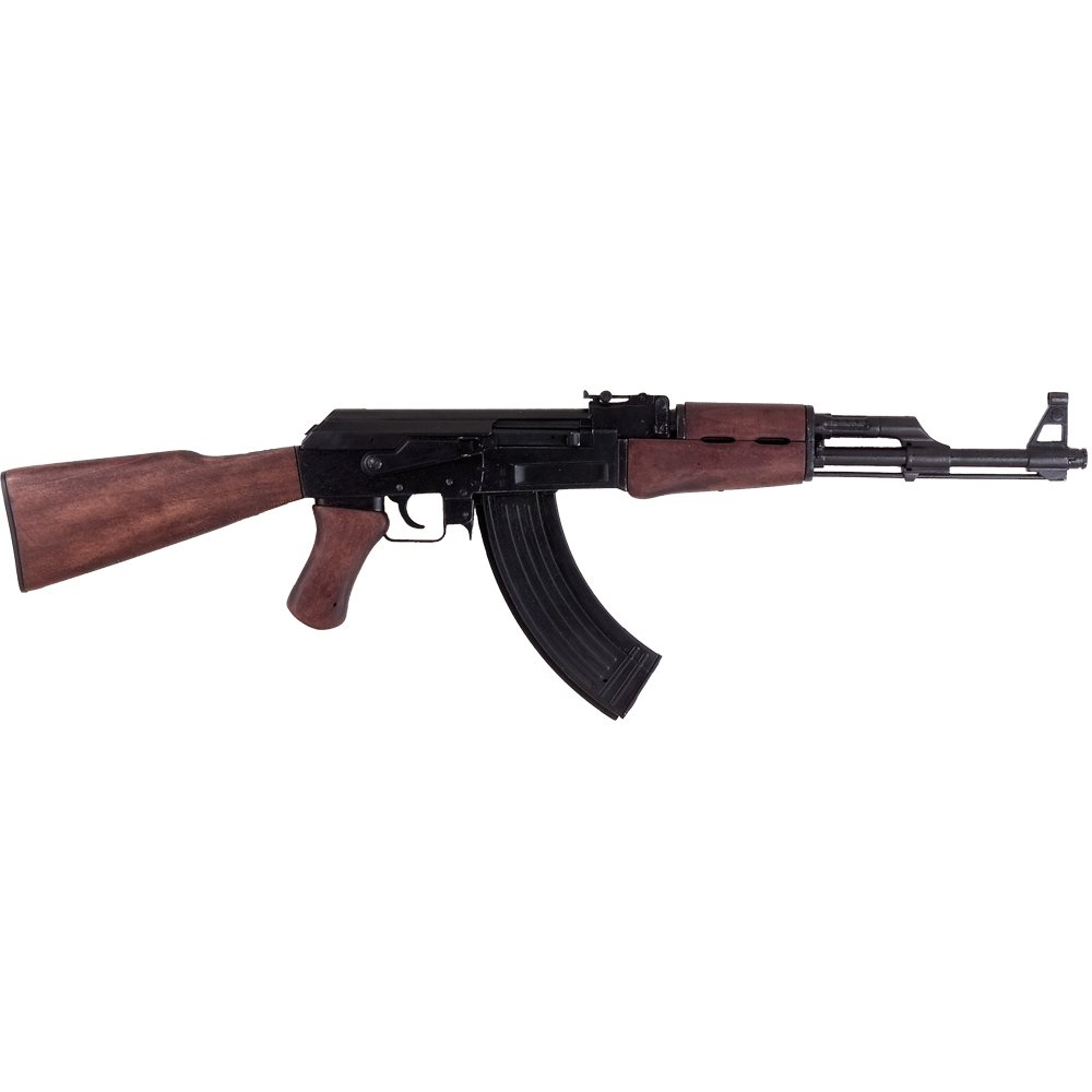 Maschinengewehr AK47 Kalaschnikow 1947