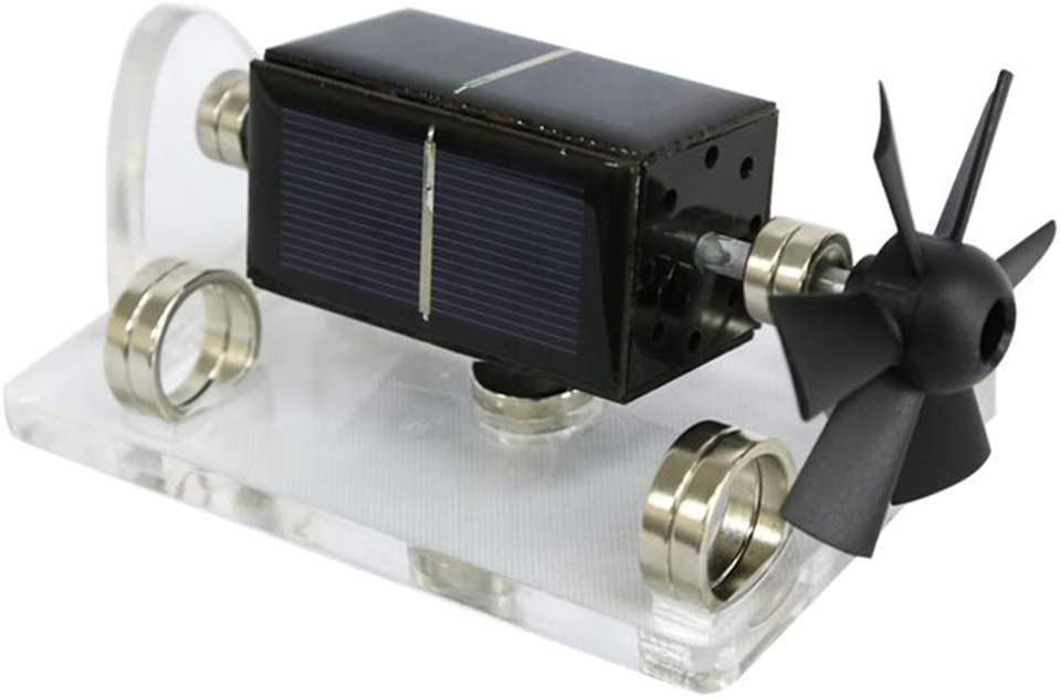 XFY Modelo de Motor de Levitación Magnética, Motores de Ventilador ...