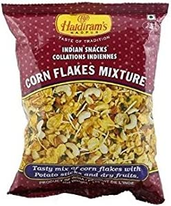 Haldirams Mixture Cornflakes, 150g