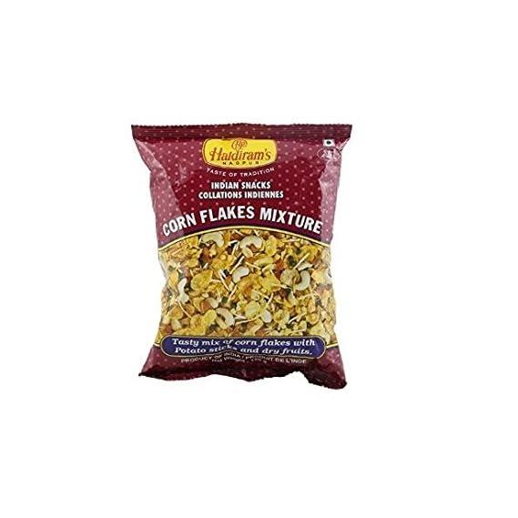 Haldiram's Namkeen - Cornflakes Mix, 150g