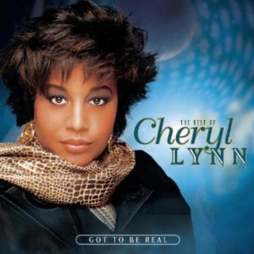 Cheryl Lynn 'got to Be Real'