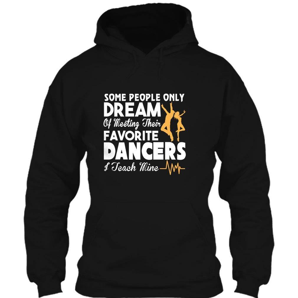 Their Favorite Dancer T Shirt I Teach Mine T Shirt 4522