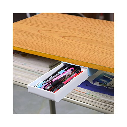 Huluwa Pencil Self Stick Storage Organizer