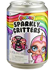Poopsie Sparkly Critters Can