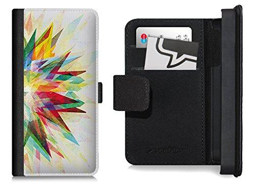 Design Flip Case für das iPhone 6 Plus - ''Colorful 6'' von Mareike Böhmer