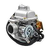 Mingdun Carburetor & Intake Manifold Boot For