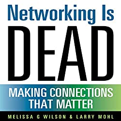 Networking Is Dead