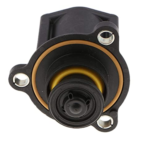 Amazon com: Flameer Turbocharger Boost Control Solenoid Pressure