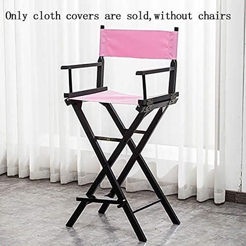 YTYZD Chaise Pliante en Bois Massif, Chaise de Maquillage