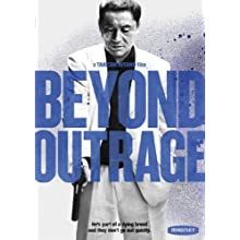 Beyond Outrage [Blu-ray] (2012)