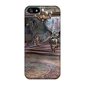Quality AnnetteL Case Cover With Witch Hunters Stolen Beauty07 Nice Appearance Compatible With Iphone 5/5s