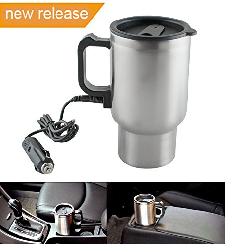 Vinmax Stainless Thermos Heating SCALDING