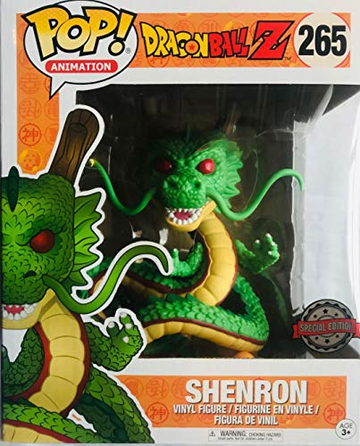 Funko Pop Animation Dragon Ball Z Tien and Chiaotzu Vinyl Figure Item #32254
