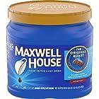 Maxwell House Original Roast Ground Coffee (30.6 oz Canister)