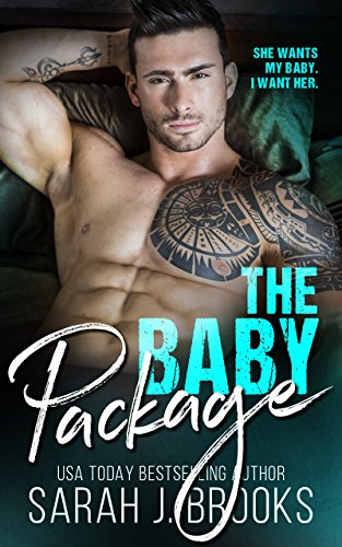 The Baby Package cover