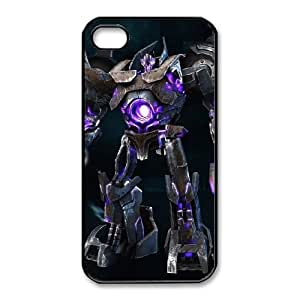iphone4 4s Phone Cases Black Transformers FNR728827