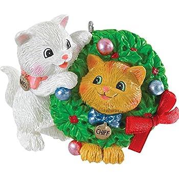 2015 Beatles Carlton American Greetings Collection Christmas Ornament