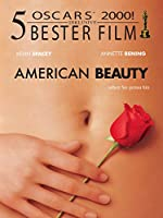 Filmcover American Beauty