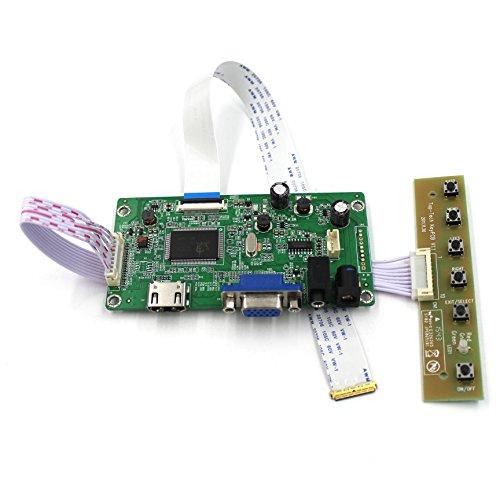 lcd controller board hdmi - 6