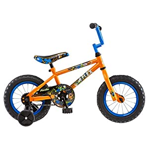 Pacific Boy's Flex Bicycle