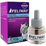 Feliway recharge pour diffuseur 48 ml / 30 jours
