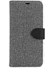 Blu Element 2 in 1 Folio Case Gray/Black for Samsung Galaxy S20 FE Cases