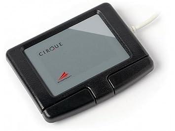 New Driver: Cirque Desktop Touchpad GlidePoint