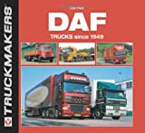 DAF Trucks since 1949 (Truckmakers)