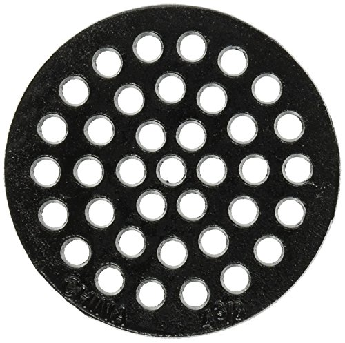 (Sioux Chief 846-S1PK SET-XP22-N 4-3/8 Cast Iron Strainer)