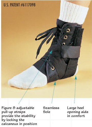 Weber Webly Ankle Orthosis Small product image