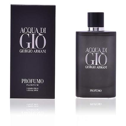 7ea513336f540 Giorgio Armani Aqua Di Gio, Agua de perfume para hombres - 75 ml.