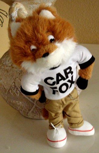 show-me-the-car-fax-car-fox-plush-10-inches-tall