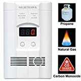 Gas Alarms Review and Comparison