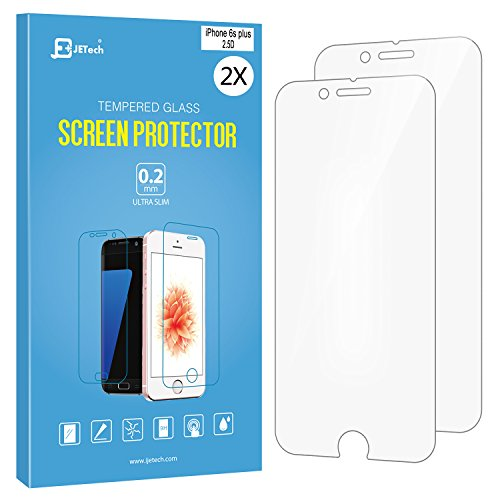Protector JETech Compatible Premium Tempered