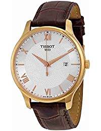 Men's Tradition - T0636103603800 Mother-of-Pearl/Brown One Size