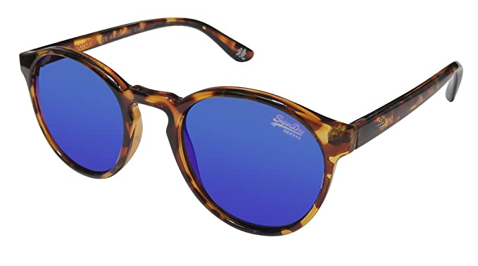 Superdry - Gafas de sol - para mujer marrón braun gefleckt ...