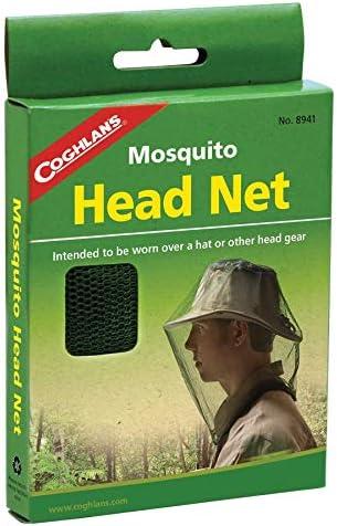 eGear Mosquito Head Net